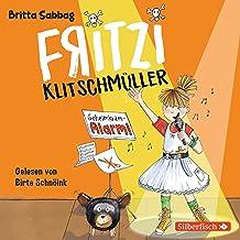 Geheimkram-Alarm: Fritzi Klitschmüller 2