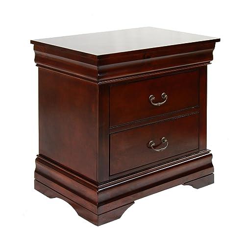 Cherry Bedroom Furniture: Amazon.com