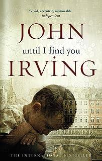 Until I Find You (English Edition)