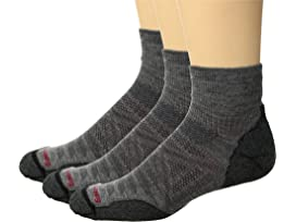 Smartwool phd outdoor ultra light mini 3 pack at zappos smartwool phd outdoor light mini 3 pack aloadofball Image collections