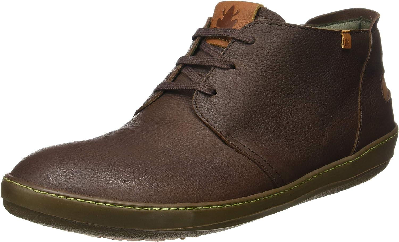 El Naturalista Men's Max 43% OFF Nf98 Soft Meteo Grain Boot Classic Inexpensive