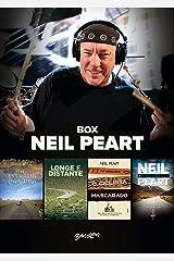 Box Neil Peart (Portuguese Edition) Kindle Edition