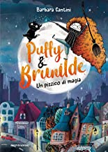 Scaricare Libri Puffy & Brunilde. Un pizzico di magia PDF