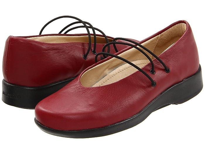 Arcopedico  Rose (Cherry) Womens  Shoes