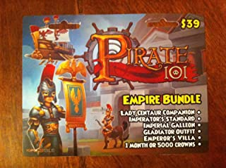 pirate101 gift cards