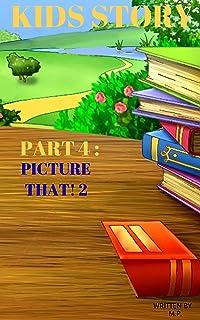 KIDS STORY: PART 5 (English Edition)