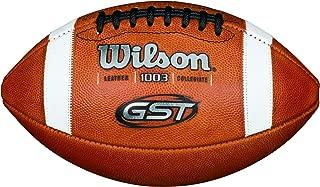 ncaa football official ball