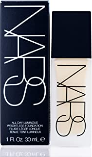 NARS All Day Luminous Weightless Foundation Siberia 1.0 Oz
