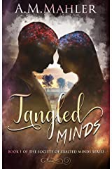Tangled Minds (Society of Exalted Minds Book 1) Kindle Edition