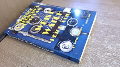 Vintage American and European Wrist Watch Price Guide/Book 1