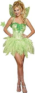 Women's Fairy-Licious Costume