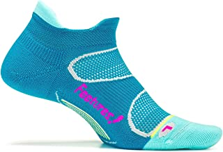 Feetures, Elite Light Cushion No Show Tab - Calcetines Mujer