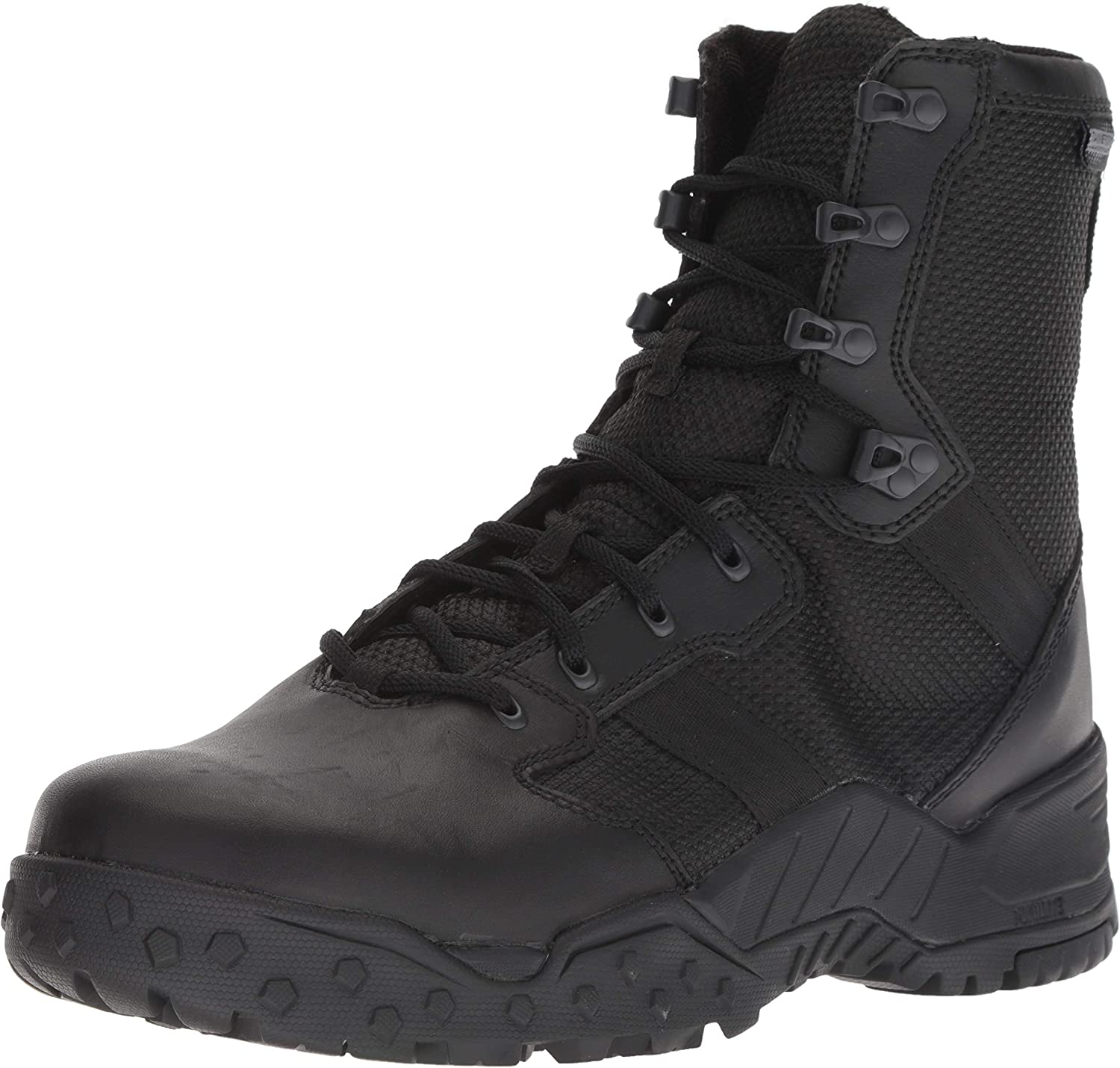 Danner Men's Scorch Side-Zip 8  Military and Tactical Boot