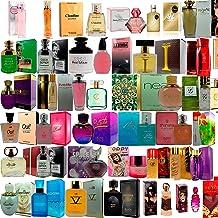 Set de 3 (tres) Perfumes Franceses de Alta Calidad Para Mujer 80 a 100ml cada uno Selección Noche y Día. Envasados en forma Individual