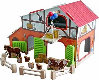 Roba Baumann Gmbh - 9643 - Figurine - Animal - Farm Pluggable