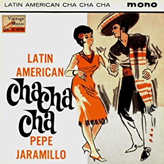 Vintage Dance Orchestras No. 287 - EP: Cha Cha Cha