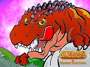 Dinostory - The Dinosaur Rock Opera