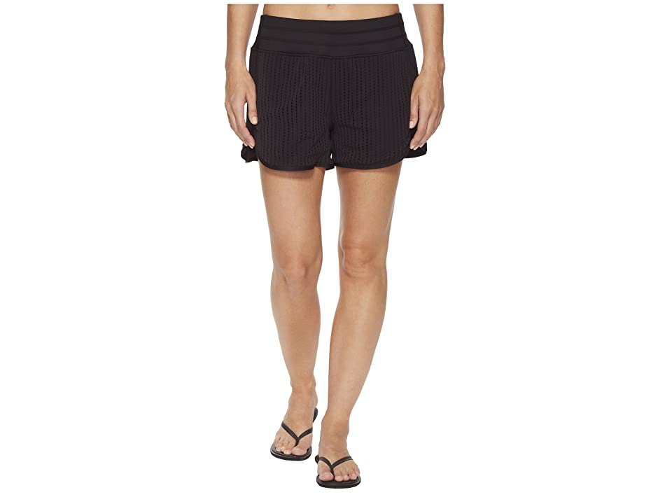 The North Face Vision Shorts (TNF Black) Women