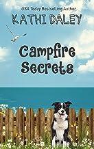 Campfire Secrets (Summerhouse Reunion Three Part Story Book 3)