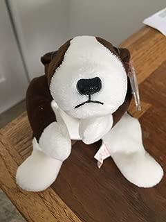 Ty Beanie Babies Bruno The Dog