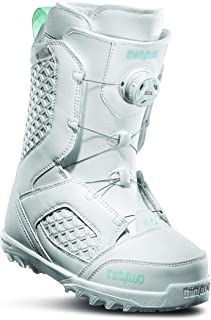 thirty two stw boa snowboard boots 2019