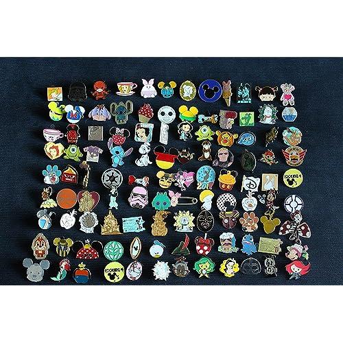 Trading Pins: Amazon com