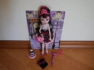 Monster High Sweet 1600 Draculaura Exclusive EU