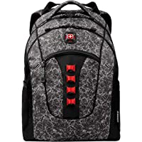 Deals on Wenger Granite 16-inch Polyester Laptop Backpack 605188