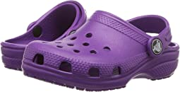 Crocs Kids Classic Clog (Toddler/Little Kid)