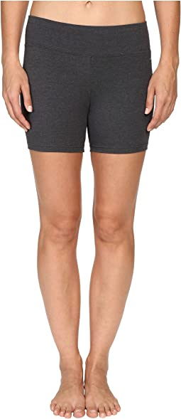 Jockey Active - Bike Short w/ Wide Waistband