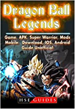 Dragon Ball Legends, Game, Apk, Super Warrior, Mods, Mobile, Download, Ios, Android, Guide Unofficial