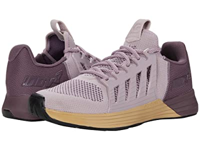 inov-8 F-Lite G 300 (Pink/Purple/Gum) Women