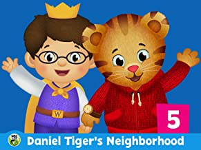 Daniel Tiger's Neighborhood Season 5