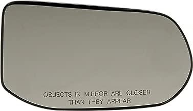 Dorman 56330 HELP!-Look! Passenger Side Non-Heated Plastic Backed Mirror Glass