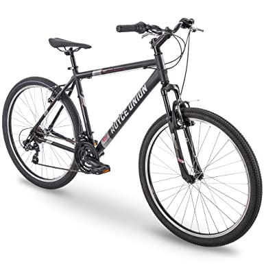 Trigger Shift Sky Blue 15 Aluminum Frame 26 Royce Union RTT Womens 21-Speed Mountain Bike