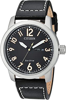 Citizen Watches BM8471-01E Eco-Drive