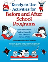 before and after school program curriculum