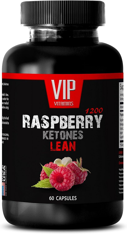 Weight Loss Appetite suppressant New sales - 1200MG Ketones Raspberry Lean Houston Mall