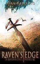 Raven's Edge (The Raven's Tale Book 4)
