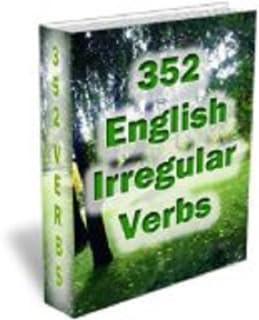English Irregular Verbs Quiz