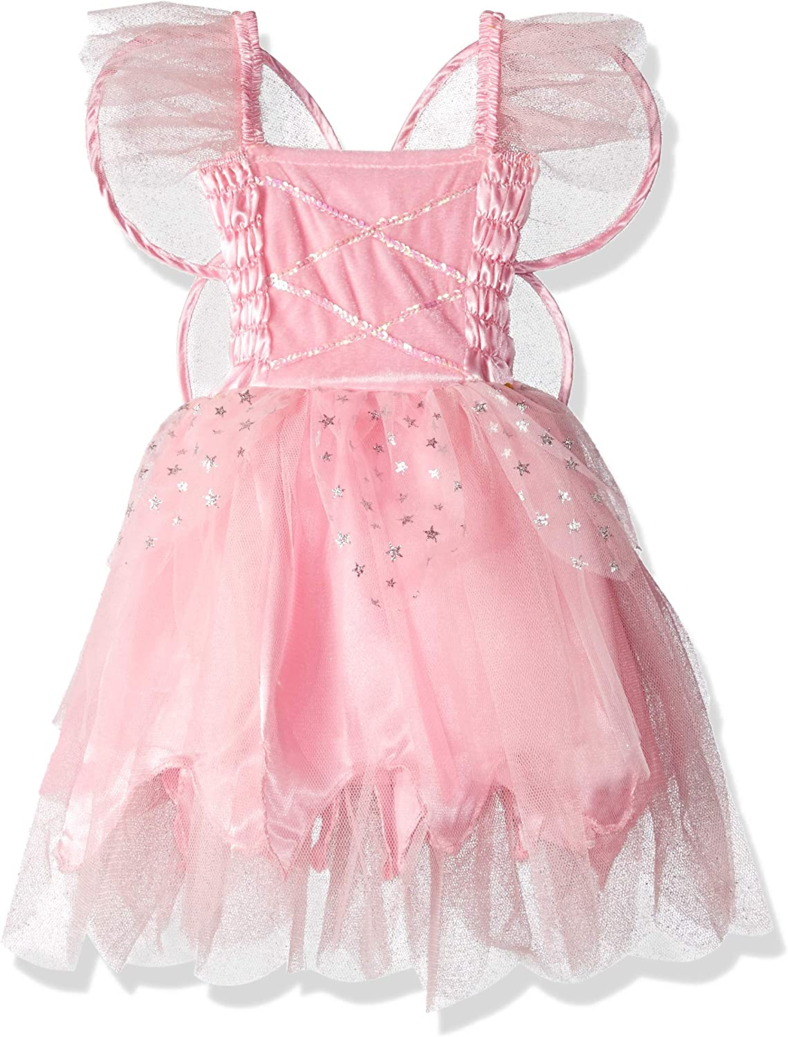 Charades Baby Girls Angel Fairy, Pink, Infant