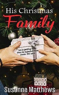 His Christmas Family