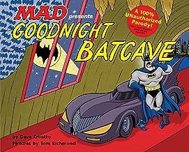 Goodnight Batcave