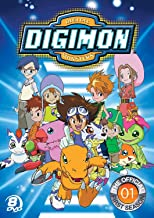 Best digimon digital monsters dvd Reviews