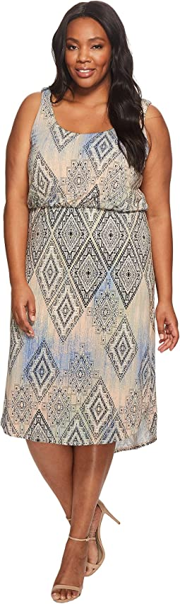 Tart - Plus Size Soraya Midi Dress