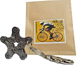 Re:Format-Handmade Schlüsselanhänger Fahrrad - Handgefertigt - Fahrradkette