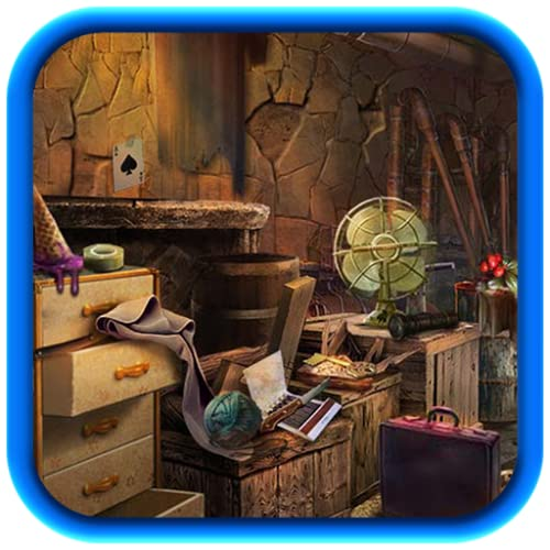 Mirage Mantle - Hidden Objects Free Game