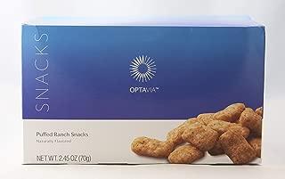 optavia flavors of home