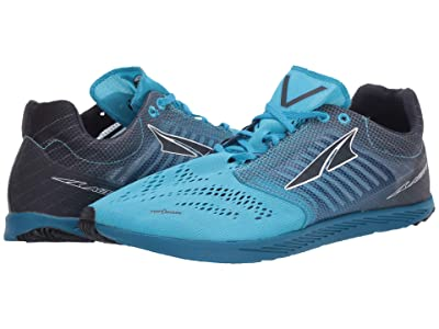 Altra Footwear Vanish R (Electric Blue) Shoes