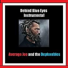 Behind Blue Eyes Instrumental